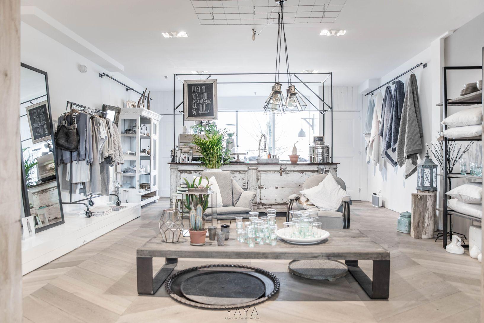 yaya concept store amstelveen photography paulina arcklin winkel design winkelontwerp boetiek decor