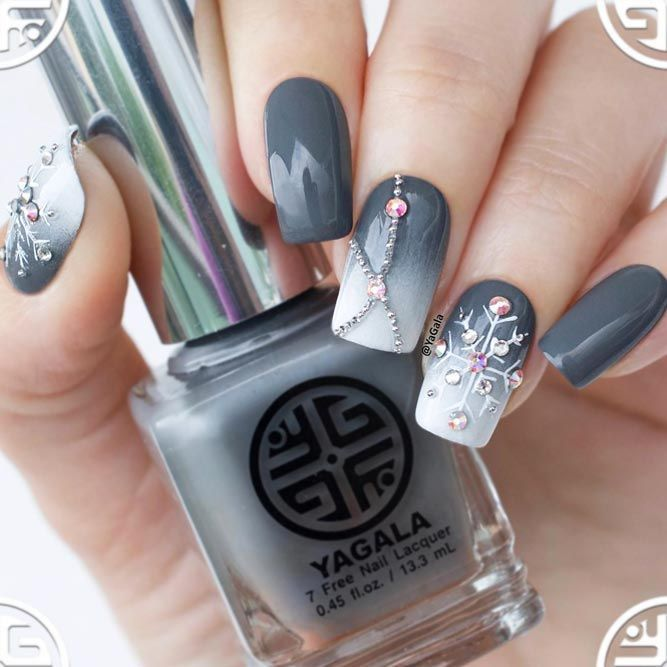 21 Season Nails Art Ideas That Youll Want To Try Right Now