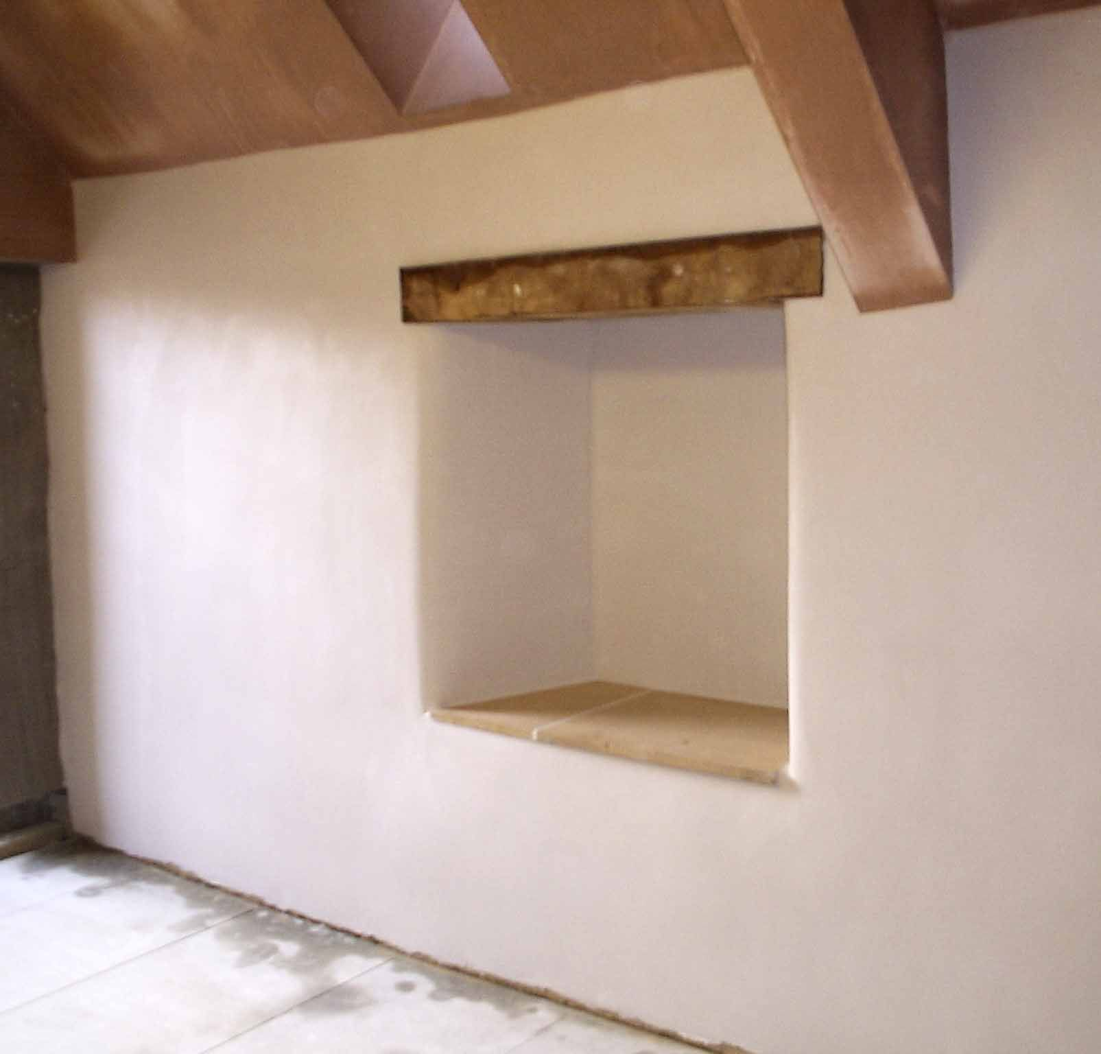 Lime Plastering