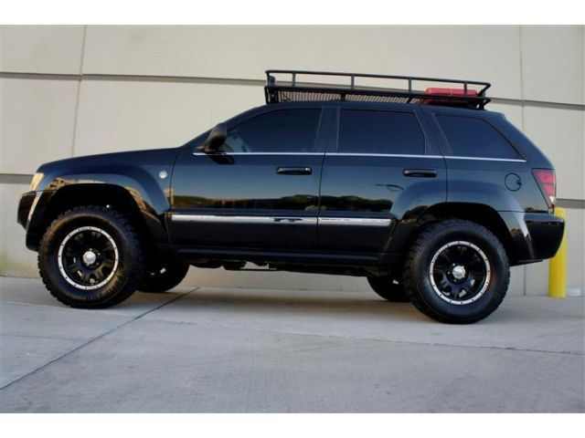 Lifted 2005 Jeep Grand Cherokee Pictures Details About 2005 Jeep Grand Cherokee 4dr Limited 4x4
