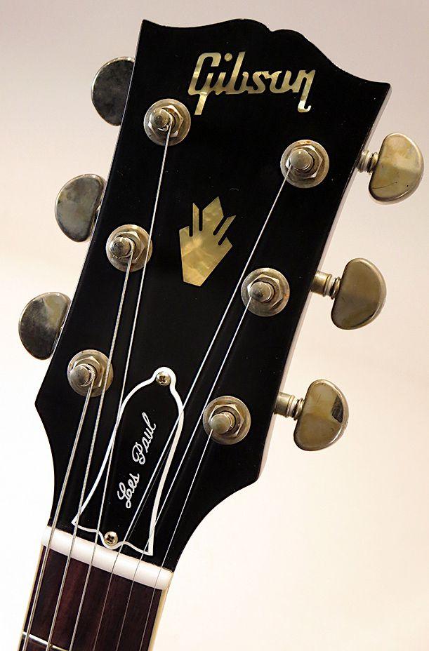 Gibson Custom SG Standard VOS - Grover Tuners - Lamp Black