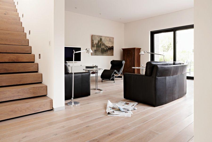 Wohnzimmer (Johannes Walther Architekt) #quartier7 Pinterest - architekt wohnzimmer