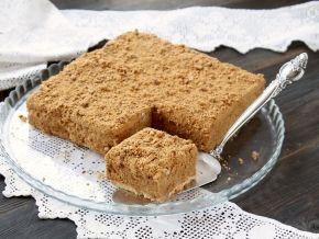 торт из печенья и бананомрецепт