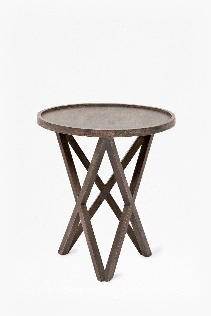 Awesome French Side Tables