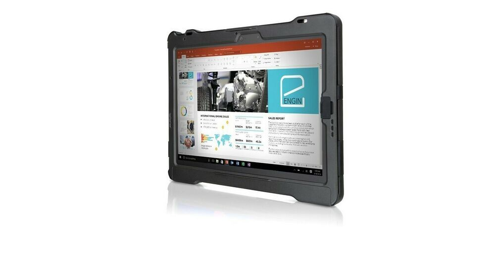 eBay #Sponsored Lenovo ThinkPad X1 Tablet Protector Case Gen