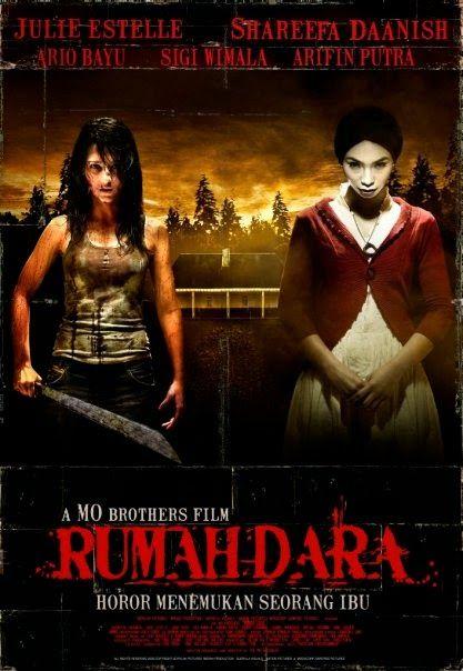 10 Film Horor Indonesia Terbaik Dan Terseram Movie Cine Macabro