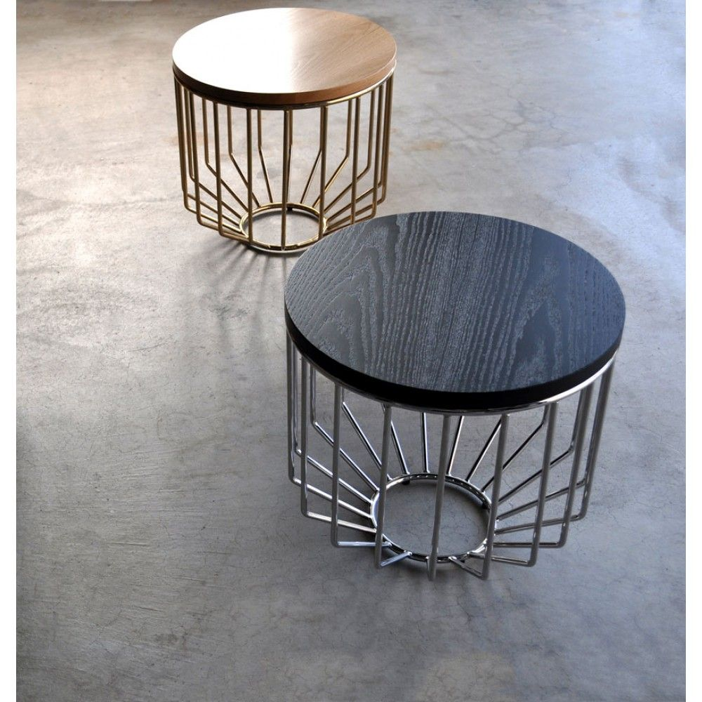 Wired Side Table Wire Side Table Coffee Table Wire Coffee Table [ 1000 x 1000 Pixel ]