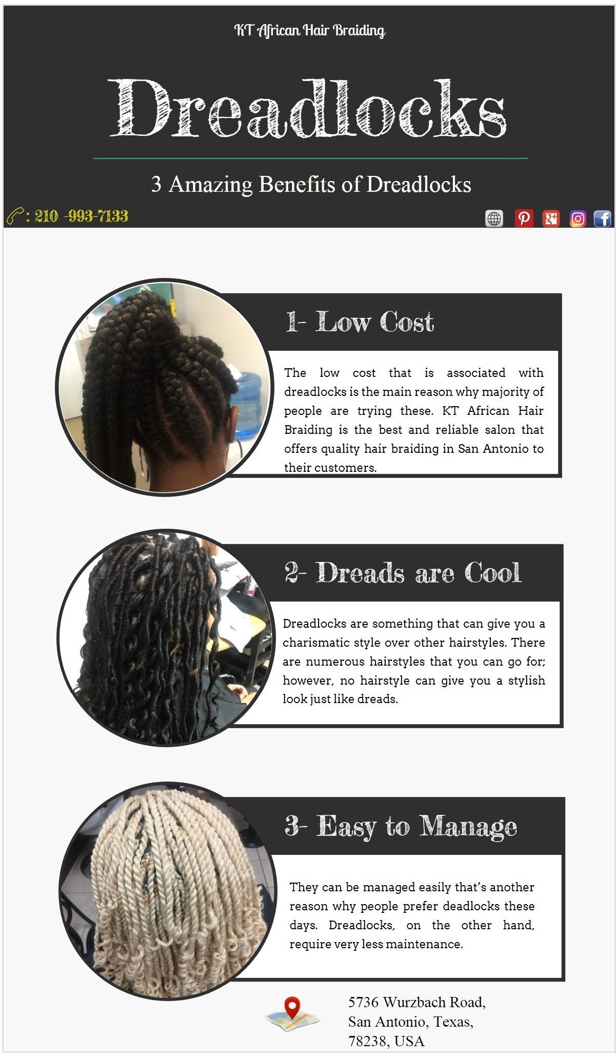 Kt Hair Braiding Offers Safe And Affordable Hair Dreadlocks In San Antonio We Have African Hairstyles Braided Hairstyles