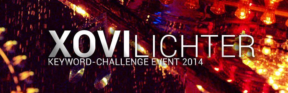 Neuer Contest - neues Spiel! #xovilichter http://cbop.de/xovilichter