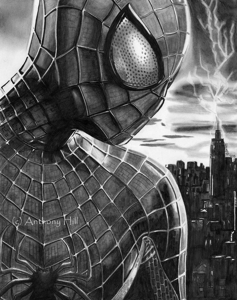 The amazing spider man 2 by wanted75 on deviantart spiderman