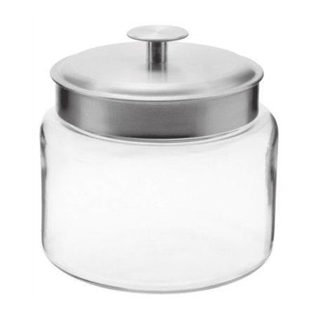 Montana Mini Glass Jar With Lid 64oz Target1199