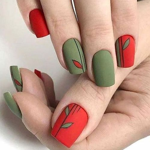 48 Of The Best Nail Art For 2020 In 2020 Trendy Nail Art Trendy