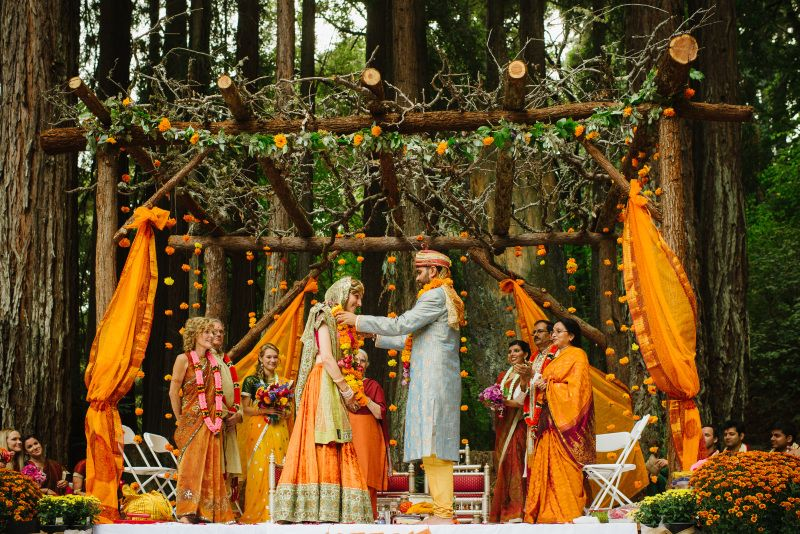 Famous Destination Wedding Locations In India Bride Of Honour