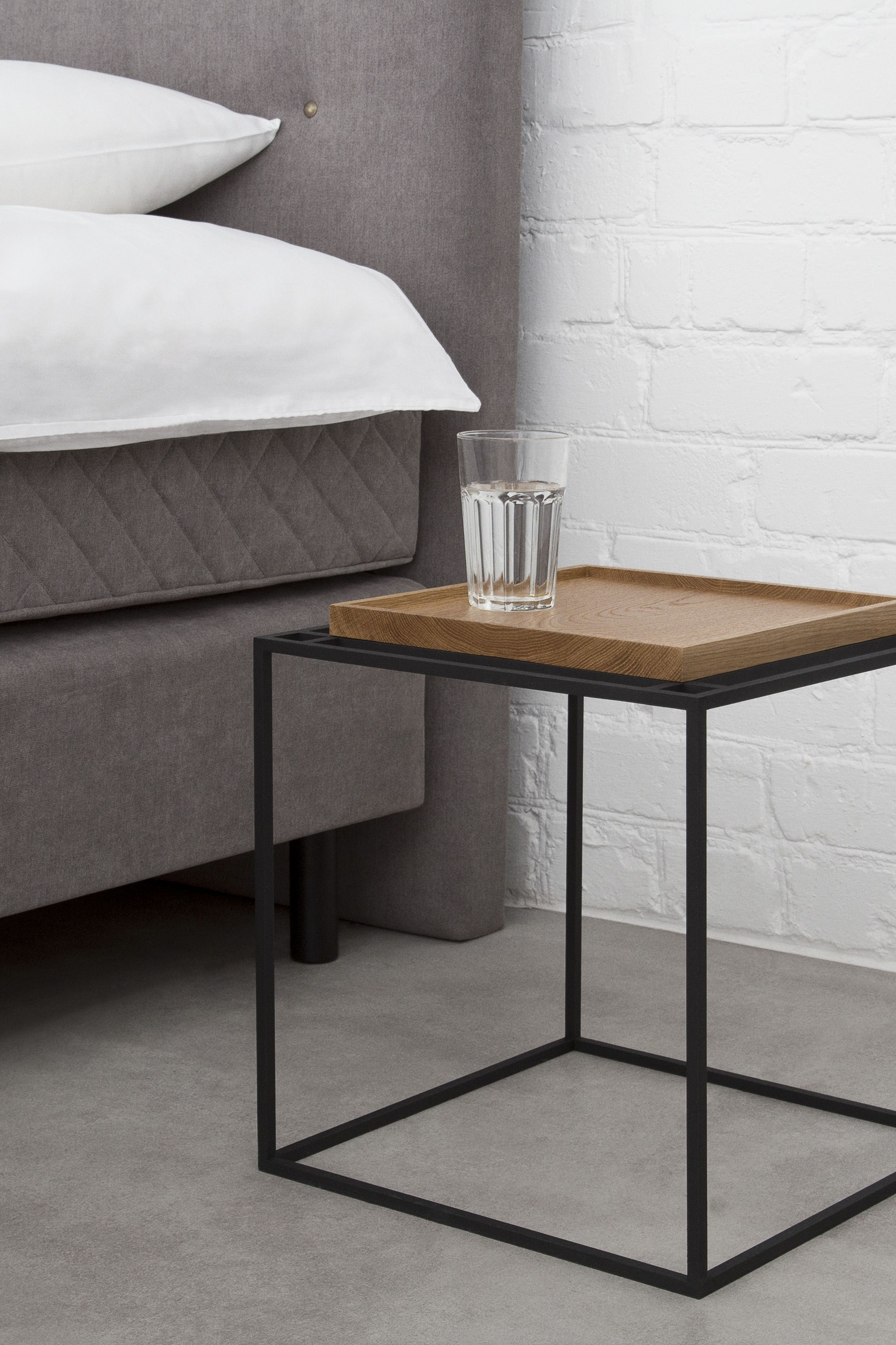 Permalink to Simple Table Basse Pin Massif