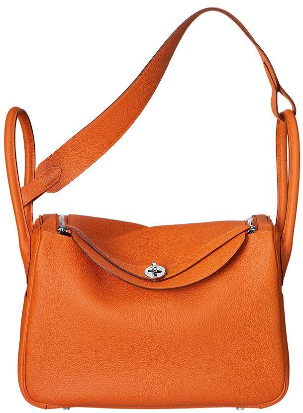 hermes lindy bag hermes lindy bag and orange leather