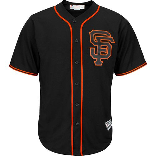 New San Francisco Giants 2015 Cool Base Buster Posey Alternate Jersey San Francisco Giants Jersey Baseball Jerseys