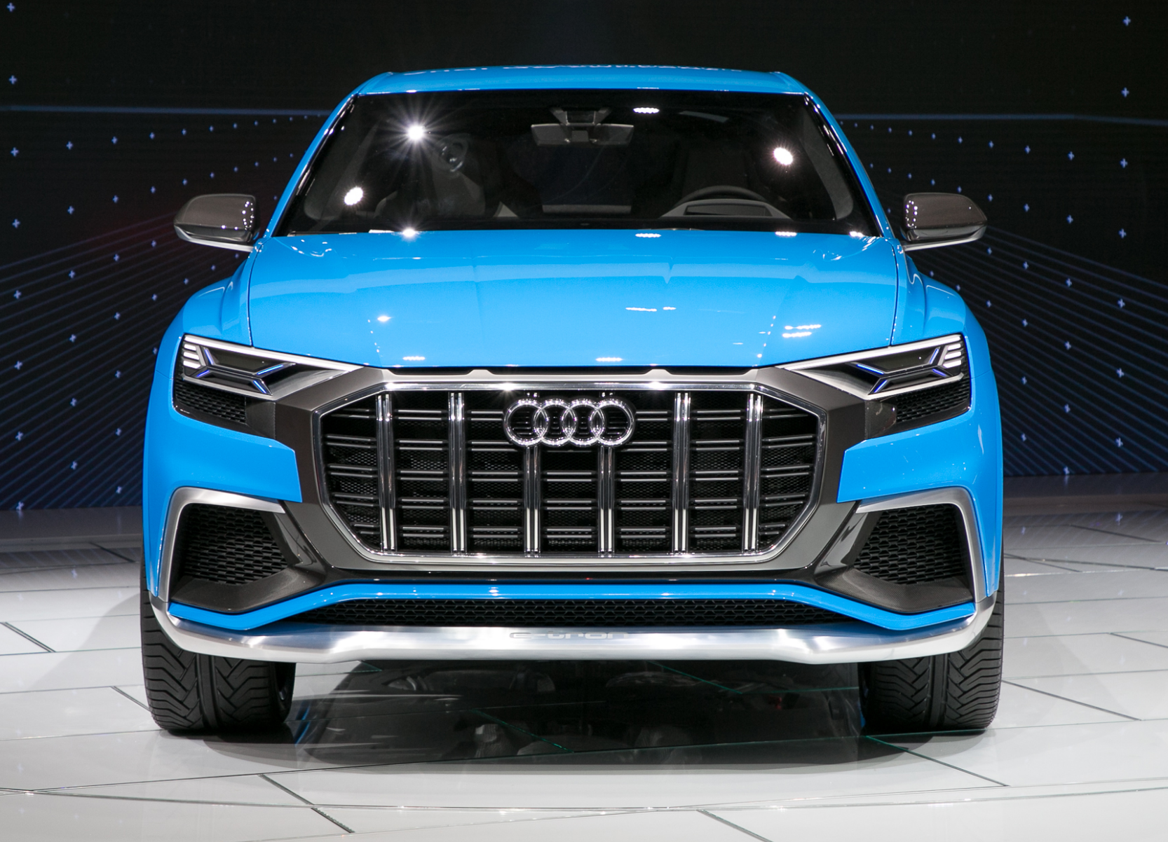 Top EVs And Hybrids From The Geneva Auto Show New - Audi car cost range