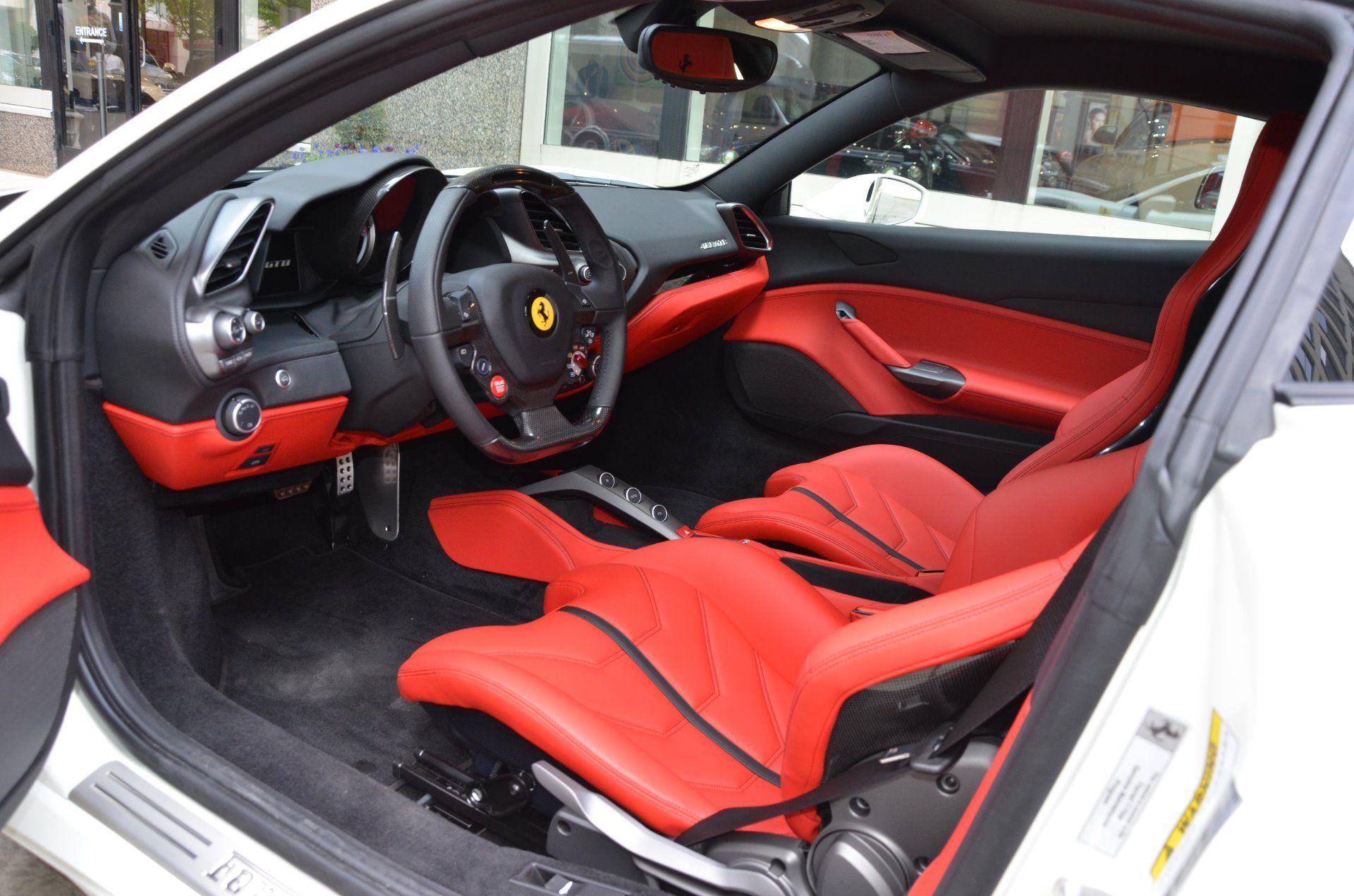 2017 Ferrari 488 GTB CARS Pinterest