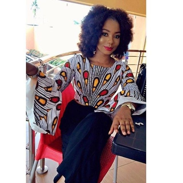 There are several ways to enable oneself beautiful with an Ankara fabric, Even if you are contemplating about what to make and slay with an Nigerian Yoruba dress styles. Asoebi style for parties come in a variety of patterns and designs.   The African Fabrics beauty of this print is that it comes in many designs and textures. Ankara will allow you create a have the same opinion of any fabric without losing the Ankara dress styles flair. #nigeriandressstyles