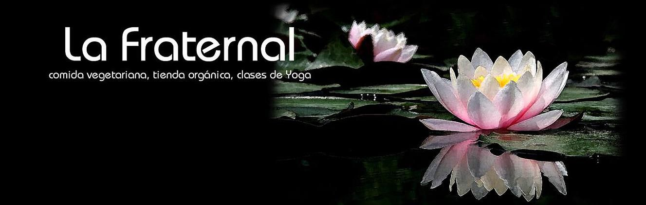 lafraternal | Clases de Yoga