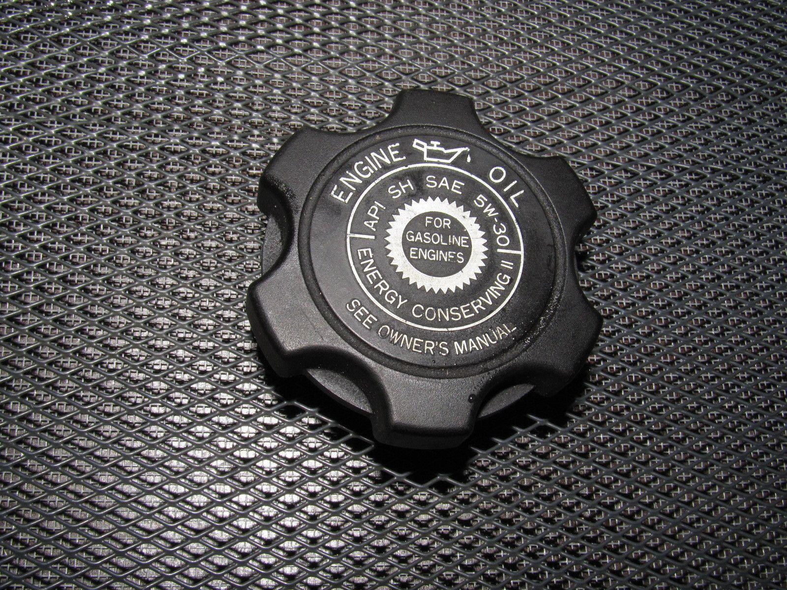 94 01 Acura Integra OEM Engine Oil Cap