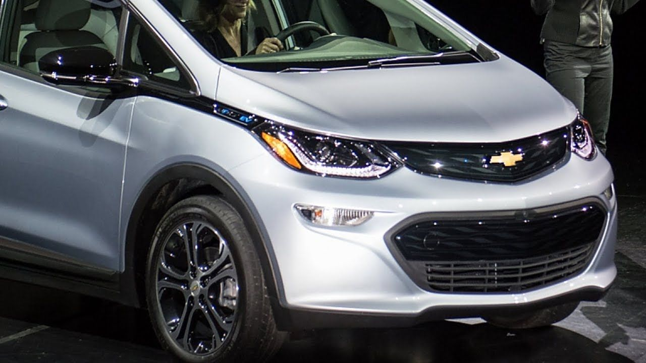 2020 Chevy Bolt Ev Review Charging Range Performance In 2020 Chevy Bolt Chevy Car Cost