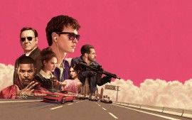 WALLPAPERS HD: Baby Driver