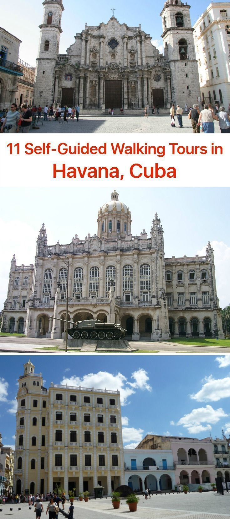 Much as the whole island of Cuba, Havana  the capital city  is a colorful and rather iconic destination. One of the few pockets of socialism left on the face of the planet, Havana represents a weird blend of Spanish colonial architecture, 1950s U.S.-mad