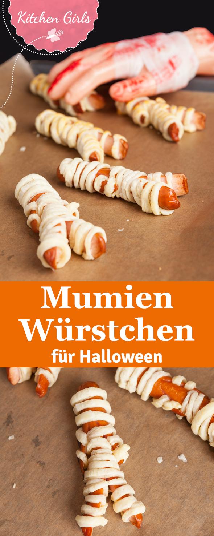 Schaurig Schone Halloween Rezepte Halloween Kostume Rezepte