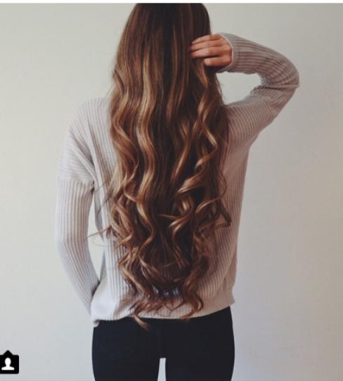 #long#hair#brown#curly