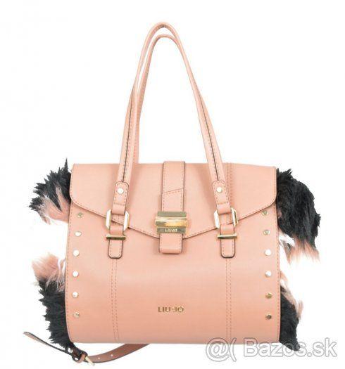 Krásna kabelka LIU JO - 1  bea40b31dd4