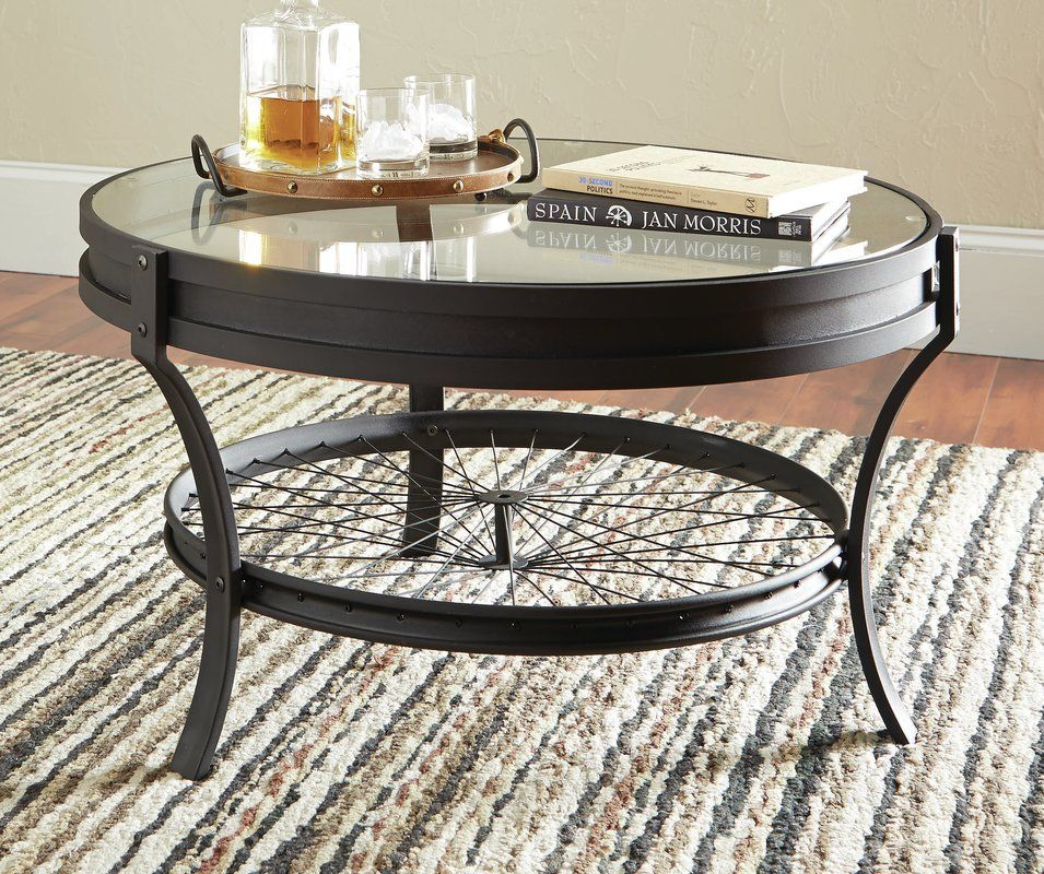 15++ Wooden coffee table with glass display top trends