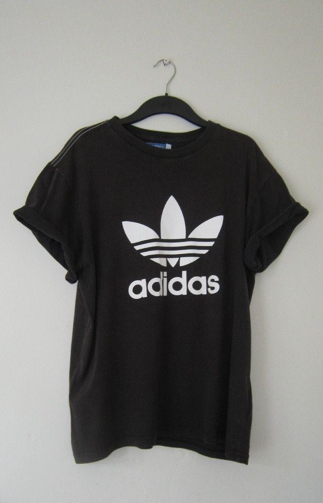 tee shirt adidas xl