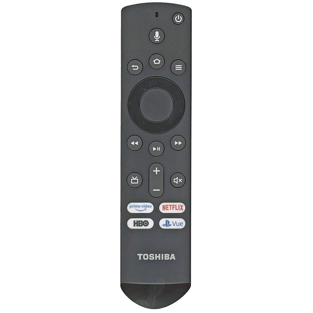 Oem Remote Toshiba Ct Rc1us 19 For Select Toshiba And Insignia Tvs Toshiba Remote Tv Remote