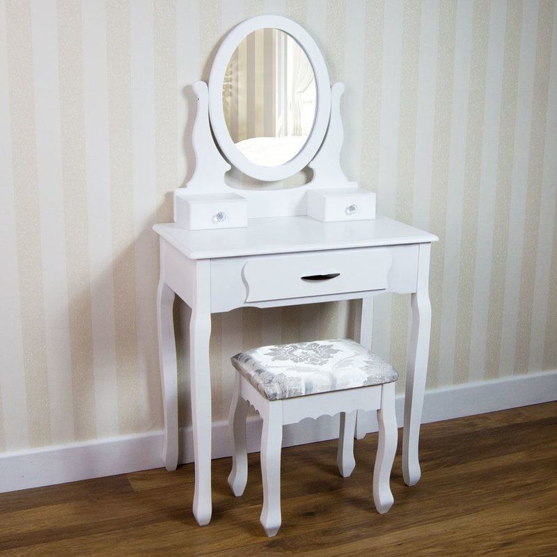Strange Beecroft Dressing Table Set With Mirror Home Decor In 2019 Dailytribune Chair Design For Home Dailytribuneorg