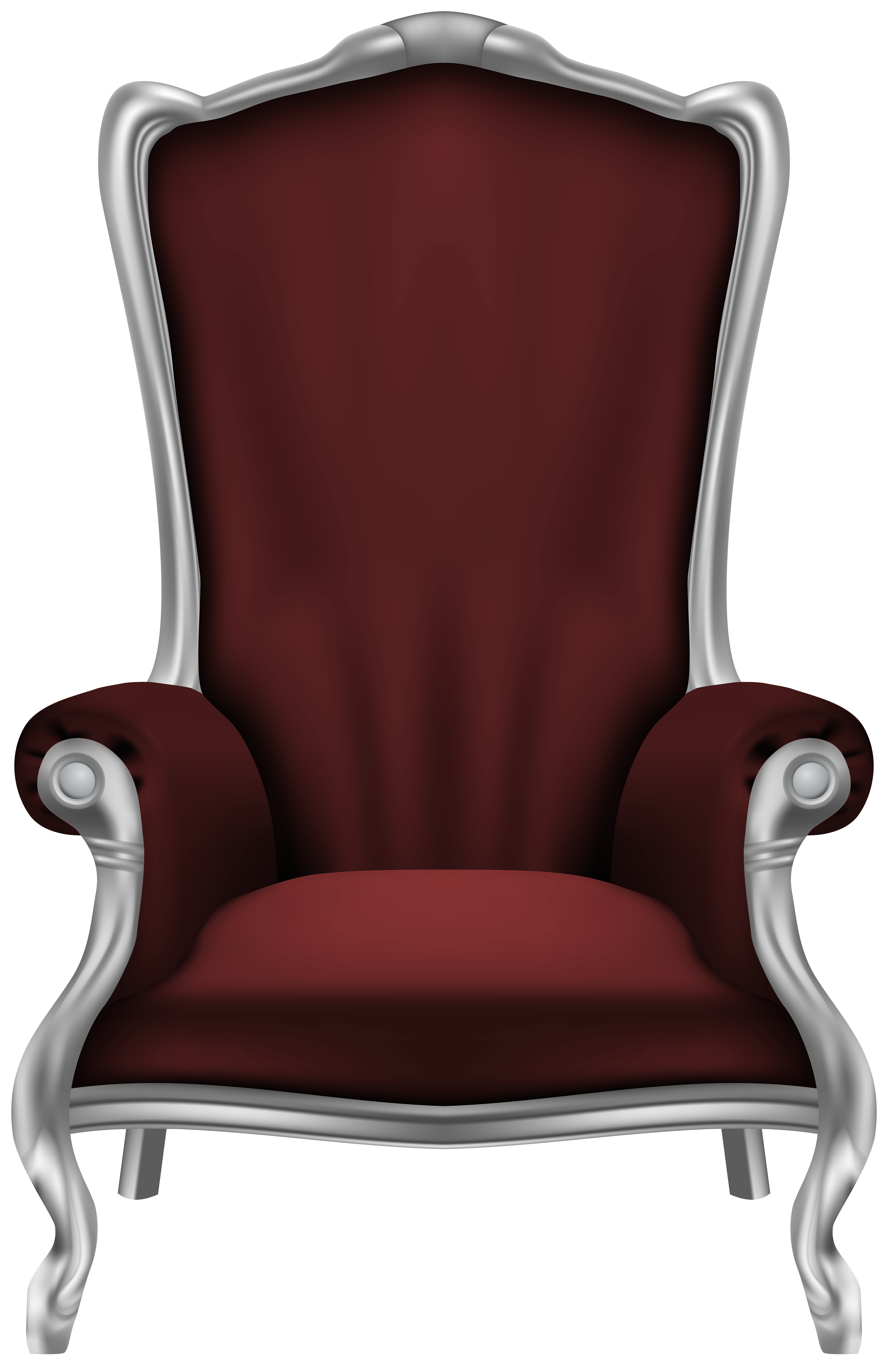 Arm Chair Red PNG Clipart Gallery Yopriceville High