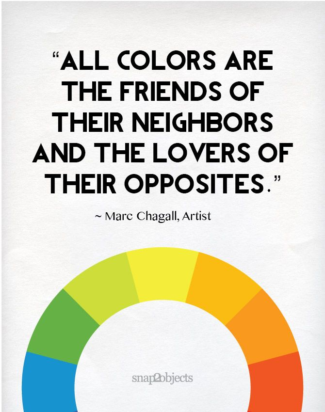 This Is Why I Love Colors Everyone Gets Along Or At Least