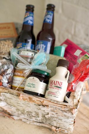 Wedding Planning Gift Basket : themed gift baskets theme baskets wedding welcome baskets guest basket ...