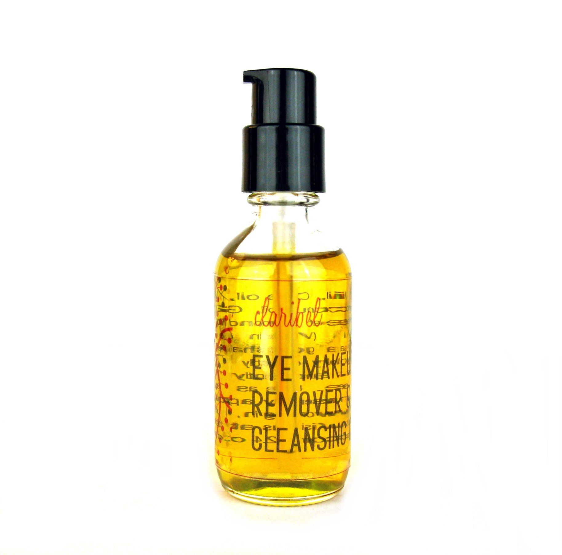 Natural Makeup Remover Cleansing Oil 100 Free of