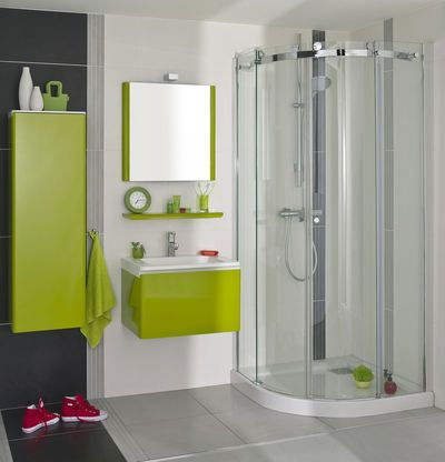 Aménager Une Petite Salle De Bains Les Bonnes Idées à Piquer - Modele de petite salle de bain avec douche