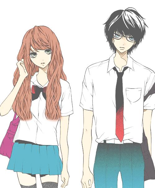 Moe 3d kanojo 3d kanojo pinterest manga for Koi kaze 01 vostfr