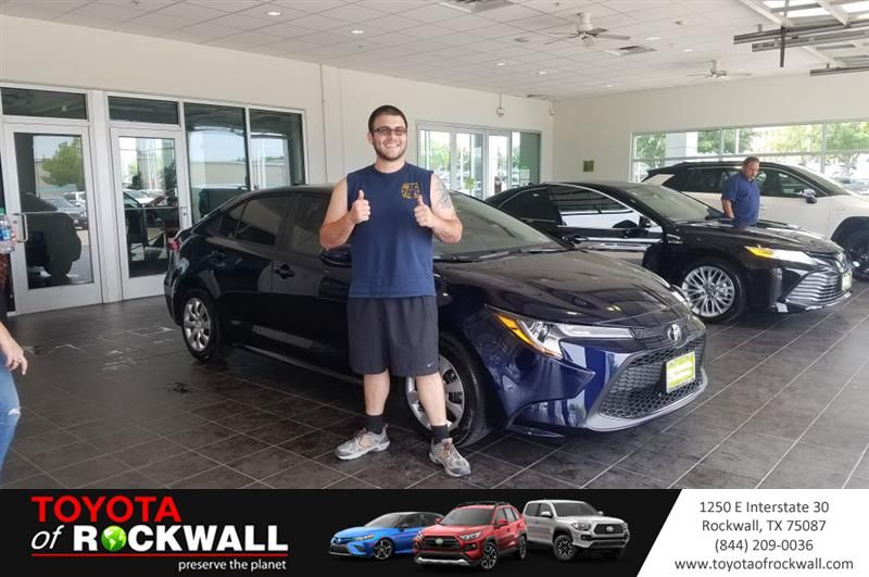 Toyota Of Rockwall >> Toyota Of Rockwall Customer Review Tracy Did A Great Job So