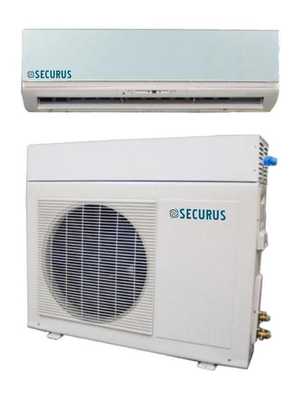 Solar air conditioner - great to use when/if the power fails