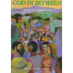 Finding God in our connections with one another
