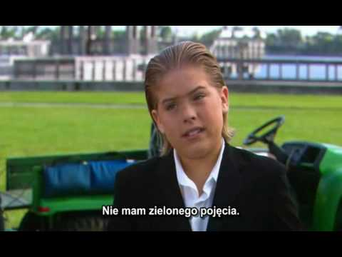 A Modern Twain Story The Prince And The Pauper 2007 Cast Cole Sprouse Part 7 Dylan Sprouse It Cast Show Video