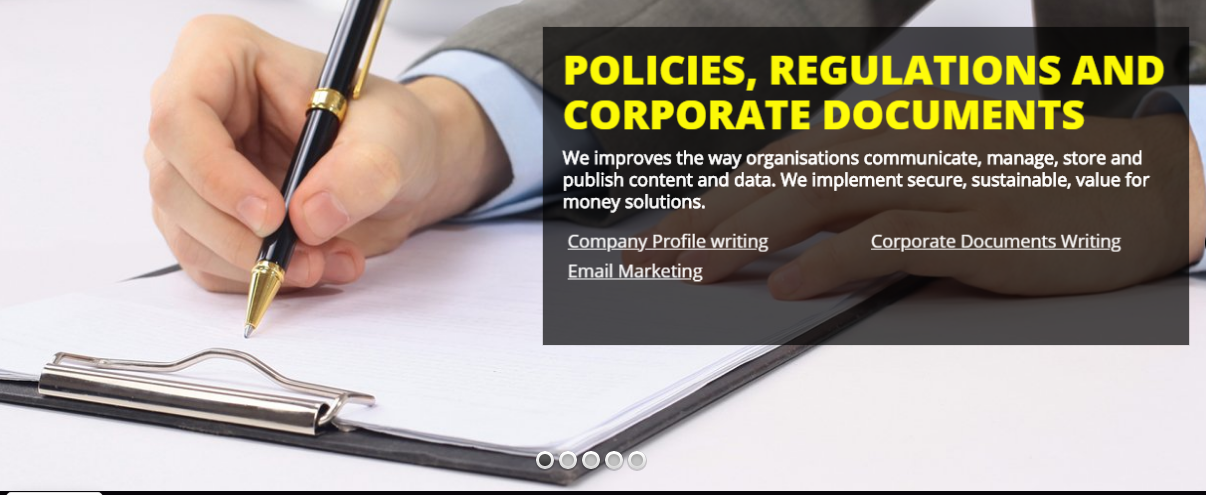 The Importance of the Professional writers for Dubai CV