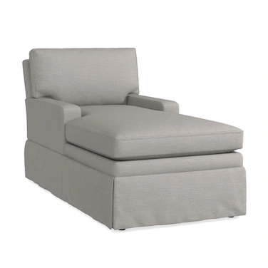 Allerton Grande Two Arm Chaise In 2020 Armchair Arms Home Decor