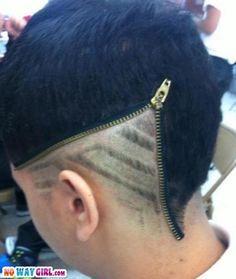 Epic Haircut Fails Hair Cuts Gone Wong Hair Styles