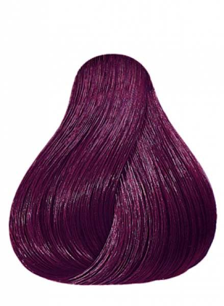 Wella koleston perfect medium brown deep purplish mahogany also colour touch vibrant reds chart google search hair rh pinterest