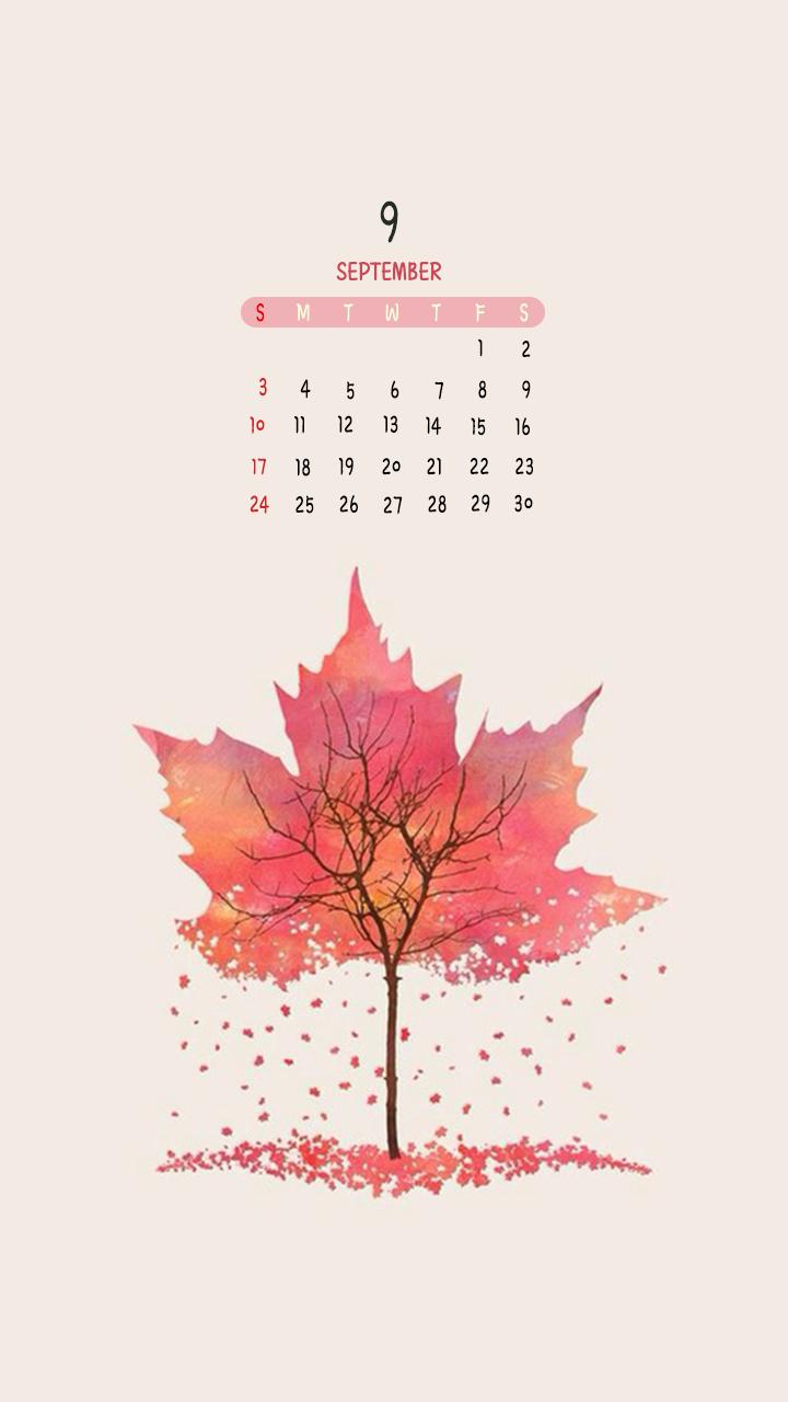 September 9 september